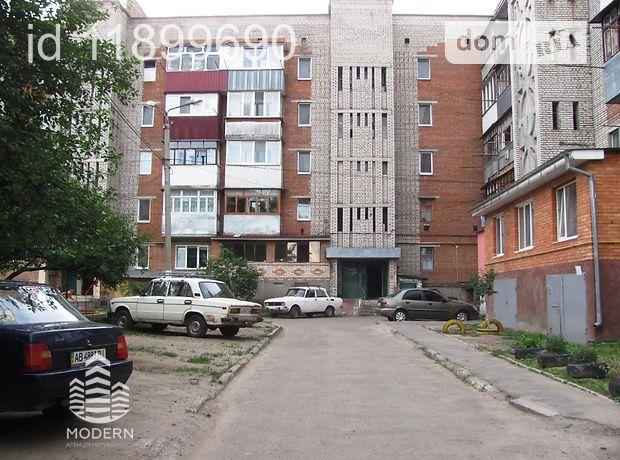 Продажа квартиры, 1 ком., Винница, р‑н.Киевская, Станиславского улица
