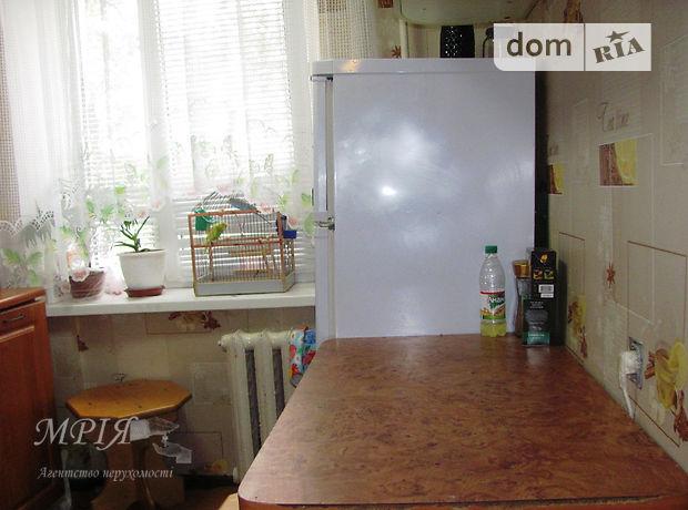 Продаж квартири, 1 кім., Вінниця, р‑н.Київська, Гонти вулиця