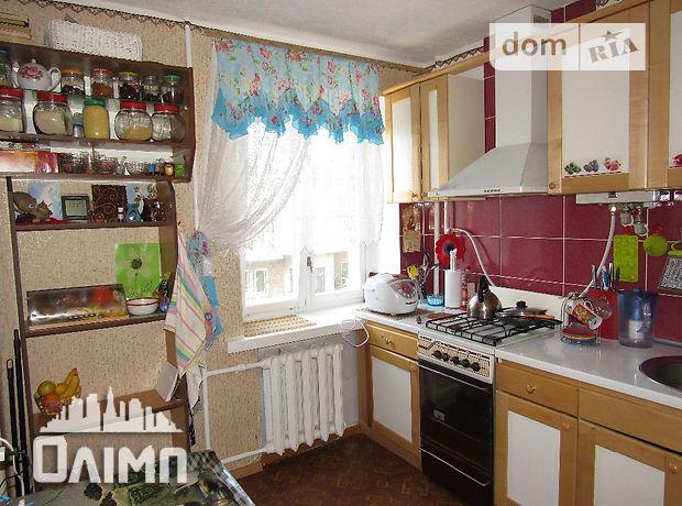 Продажа квартиры, 2 ком., Винница, р‑н.Масложир комбинат, Гладкова улица