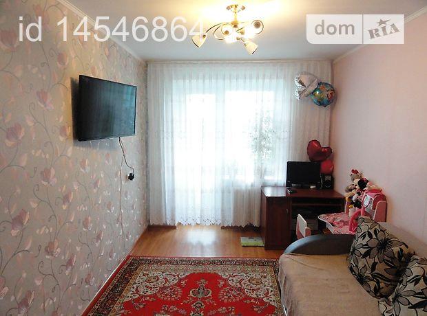 Продаж квартири, 1 кім., Вінниця, р‑н.Можайка, Нечуя-Левицького вулиця