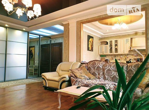 Продажа трехкомнатной квартиры в Виннице, на ул. Анатолия Бортняка район Подолье фото 1