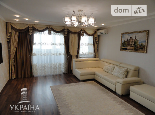 Продаж квартири, 3 кім., Вінниця, р‑н.Поділля, Свободи бульвар