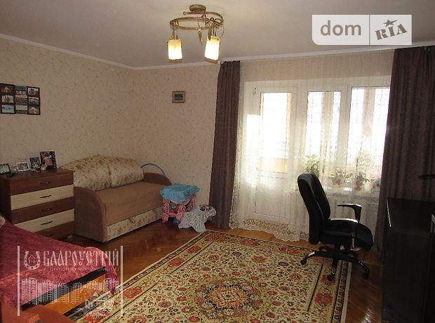 Продаж квартири, 1 кім., Вінниця, р‑н.Слов'янка, Пирогова вулиця
