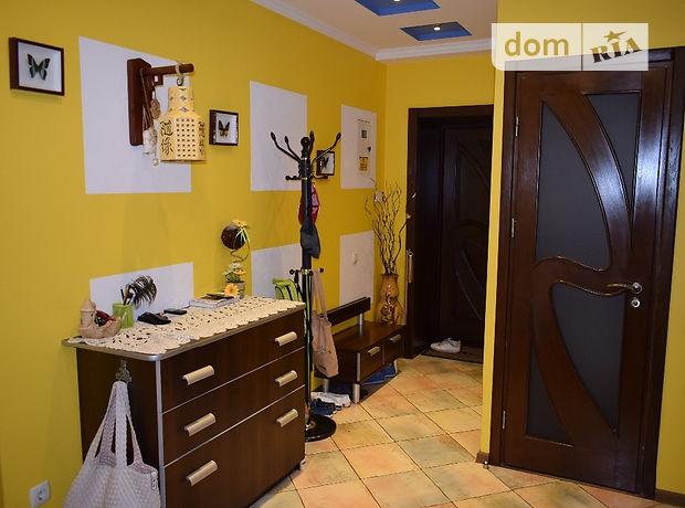 Продажа трехкомнатной квартиры в Виннице на ул. Зодчих район Подолье, фото 1