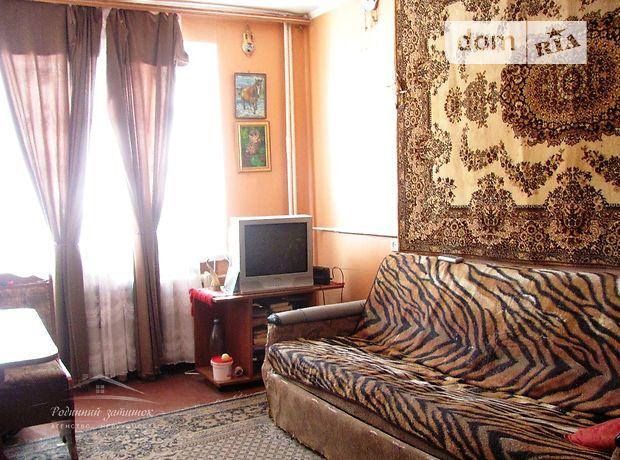 Продажа квартиры, 2 ком., Винница, р‑н.Подшипниковый завод, СергеяЗулинскогоулица, дом 39