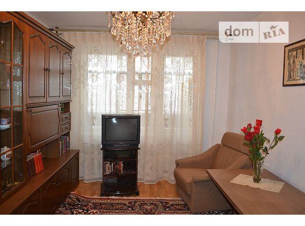 Продажа квартиры, 1 ком., Винница, р‑н.Славянка, Дачная улица