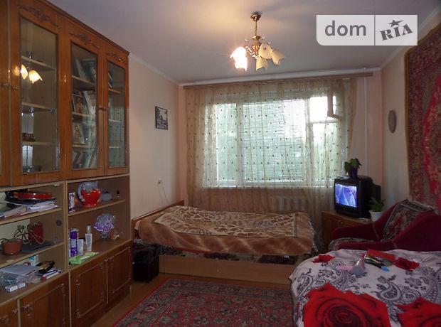 Продажа квартиры, 3 ком., Винница, р‑н.Славянка, Дачная улица