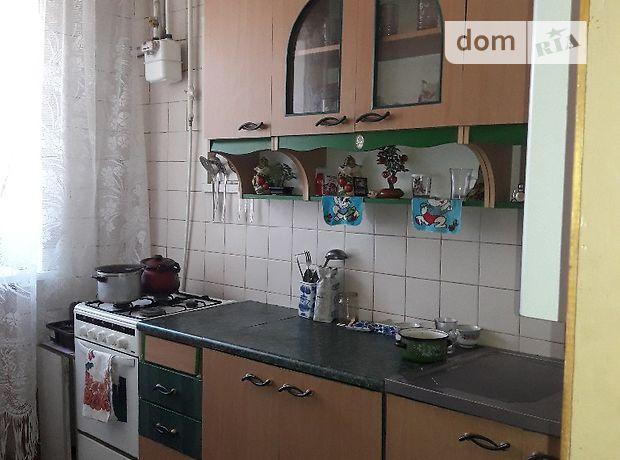 Продажа квартиры, 2 ком., Винница, р‑н.Славянка, Конева улица