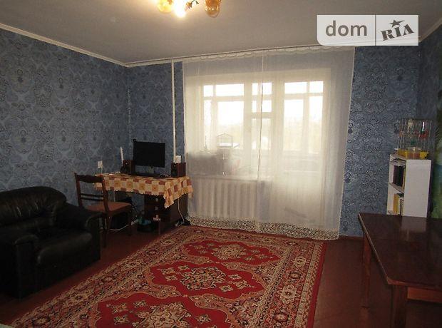 Продаж трикімнатної квартири в Вінниці на Лялі Ратушної вулиця район Слов'янка фото 1