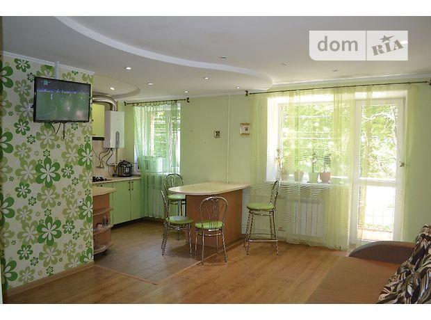 Продажа квартиры, 2 ком., Винница, р‑н.Славянка, Пирогова улица, дом 79
