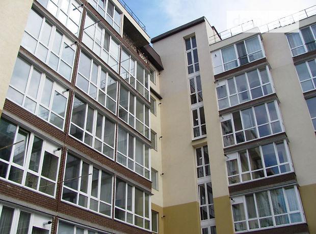 Продаж квартири, 1 кім., Вінниця, р‑н.Замостя, Покришкіна вулиця