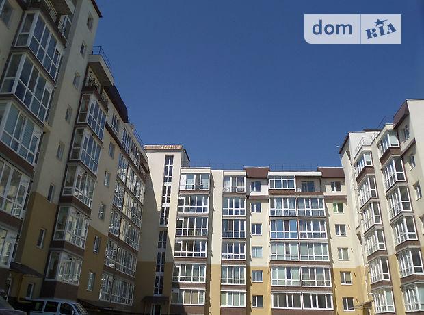 Продажа квартиры, 2 ком., Винница, р‑н.Старый город, Покрышкина улица, дом 8