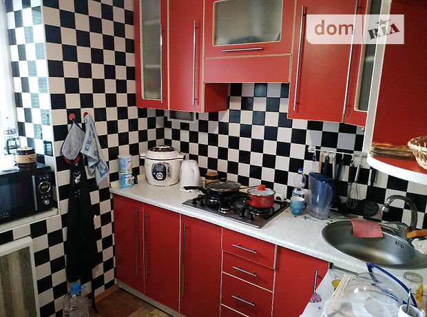 Продажа квартиры, 1 ком., Винница, р‑н.Старый город, Ясный переулок