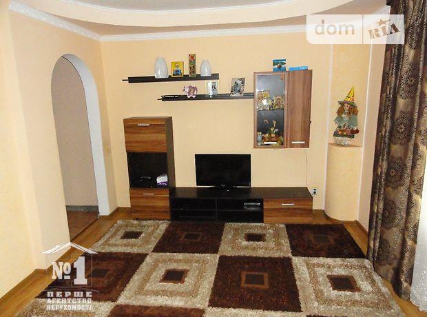 Продаж квартири, 3 кім., Вінниця, р‑н.Стрижавка, Алеи улица