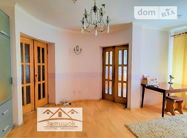 Продаж трикімнатної квартири в Вінниці на вул. Свердлова район Свердловський масив фото 1