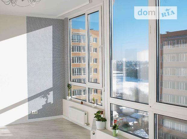 Продажа трехкомнатной квартиры в Виннице, на Князей Кориатовичей район Свердловский массив фото 1