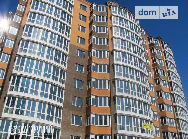 Продажа квартиры, 1 ком., Винница, р‑н.Свердловский массив, Свердлова улица, дом 116