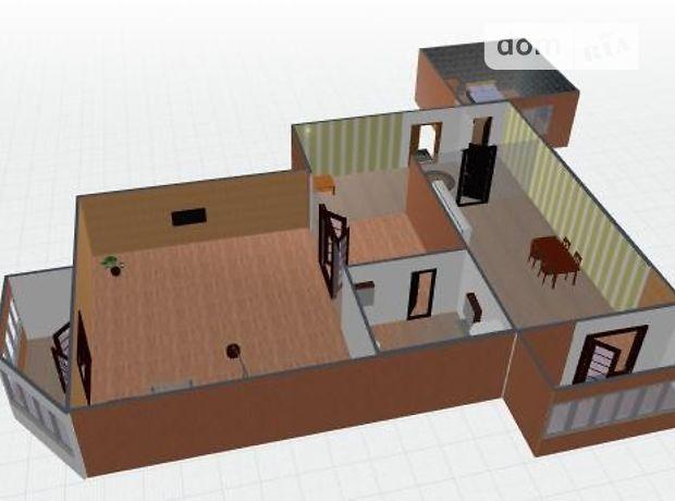 Продажа квартиры, 1 ком., Винница, р‑н.Свердловский массив, Свердлова улица, дом 118