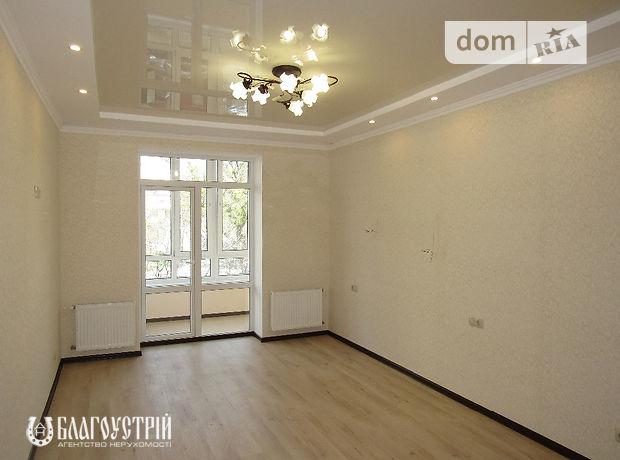 Продаж квартири, 1 кім., Вінниця, р‑н.Свердловський масив, Князей Кориатовичей ул