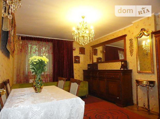 Продаж трикімнатної квартири в Вінниці на вул. Архітектора Артинова район Центр фото 1