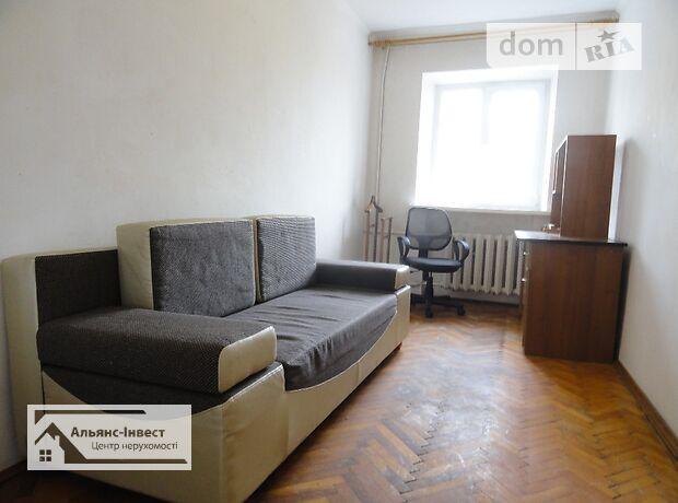 Продаж трикімнатної квартири в Вінниці на вул. Грушевського район Центр фото 1