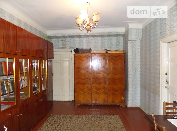 Продажа квартиры, 3 ком., Винница, р‑н.Центр, Хлебная улица