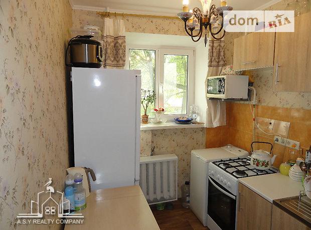 Продажа квартиры, 1 ком., Винница, р‑н.Центр, Кирпичный переулок