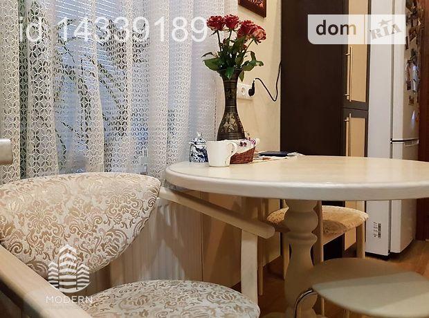 Продажа квартиры, 1 ком., Винница, р‑н.Центр, Красных Партизан улица