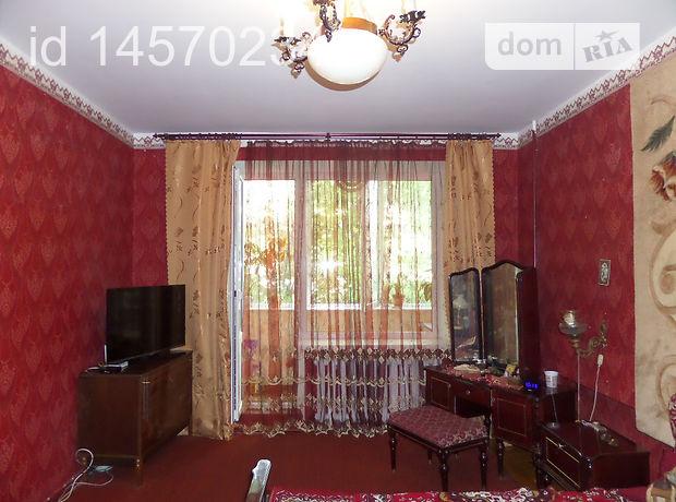 Продажа квартиры, 3 ком., Винница, р‑н.Центр, Льва Толстого улица