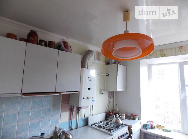 Продаж квартири, 1 кім., Вінниця, р‑н.Центр, Писарєва вулиця