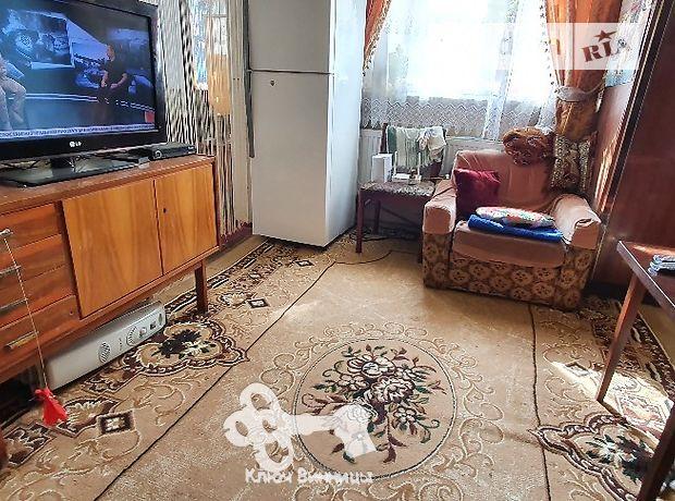 Продаж двокімнатної квартири в Вінниці на вул. Соборна район Центр фото 1