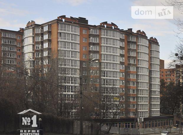 Продажа квартиры, 1 ком., Винница, р‑н.Свердловский массив, Свердлова улица