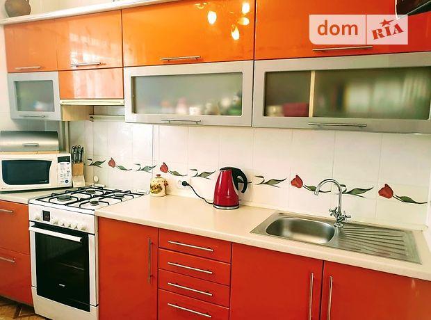 Продажа трехкомнатной квартиры в Виннице, на ул. Феликса Кона район Урожай фото 1