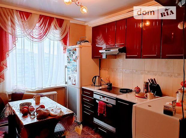 Продажа квартиры, 3 ком., Винница, р‑н.Урожай, Литвиненко улица, дом 46