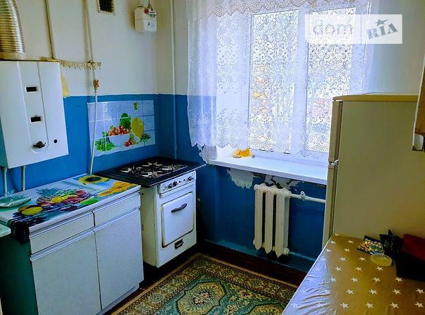 Продаж однокімнатної квартири в Вінниці на вул. Пирогова район Урожай фото 1