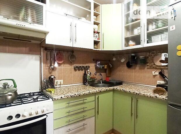Продажа трехкомнатной квартиры в Виннице, на Космонавтів проспект 51, район Вишенка фото 1