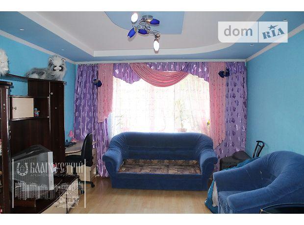 Продажа квартиры, 3 ком., Винница, р‑н.Вишенка, Стахурского улица