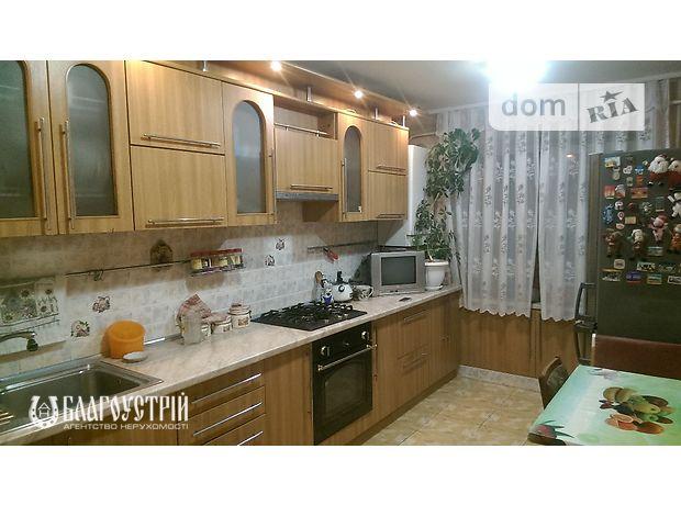 Продажа квартиры, 3 ком., Винница, р‑н.Вишенка, Стахурского улица, дом 14