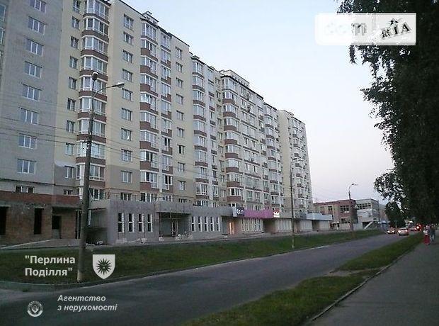 Продажа квартиры, 1 ком., Винница, р‑н.Вишенка, Василия Порика улица