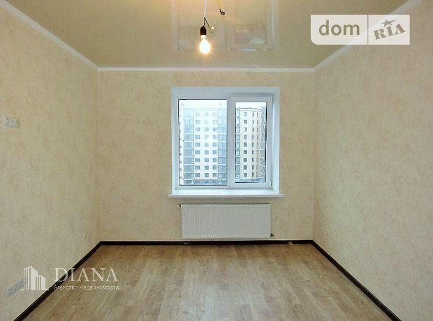 Продажа квартиры, 1 ком., Винница, р‑н.Военный городок, Антонова улица