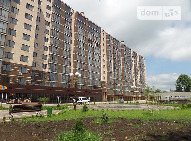 Продажа квартиры, 2 ком., Винница, р‑н.Военный городок, Карла Маркса переулок