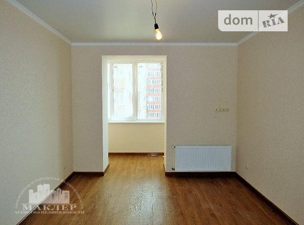 Продажа квартиры, 1 ком., Винница, р‑н.Замостье, Академика Янгеля улица