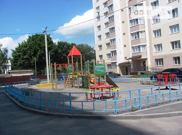 Продажа квартиры, 1 ком., Винница, р‑н.Замостье, Фрунзе улица