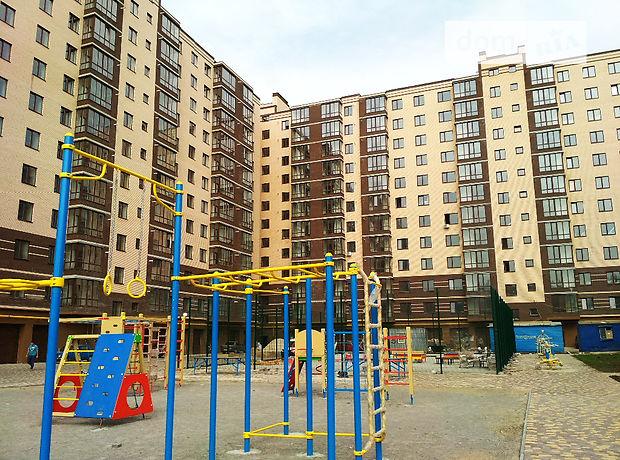 Продаж квартири, 1 кім., Вінниця, р‑н.Замостя, Карла Маркса вулиця