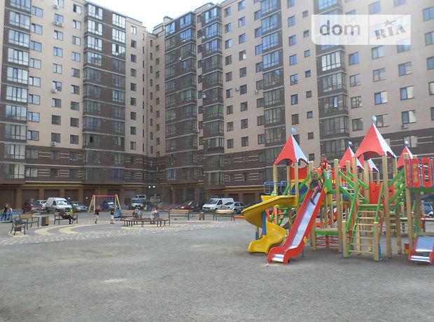 Продажа квартиры, 2 ком., Винница, р‑н.Замостье, Олега Антонова