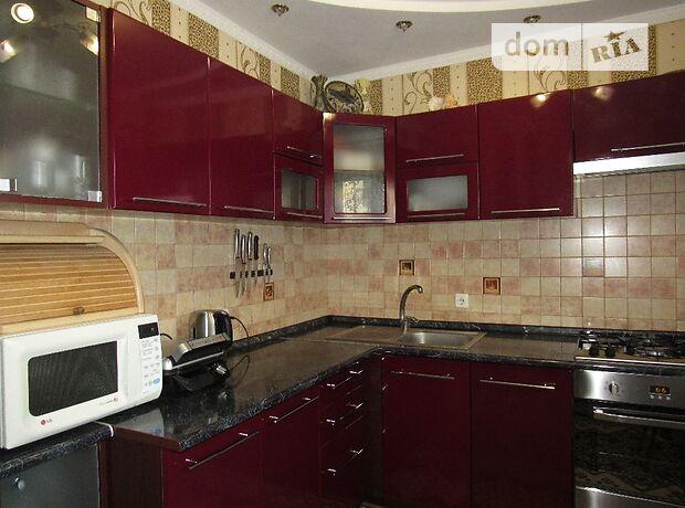 Продаж двокімнатної квартири в Вінниці на Сергея Зулинского улица район Замостя фото 1