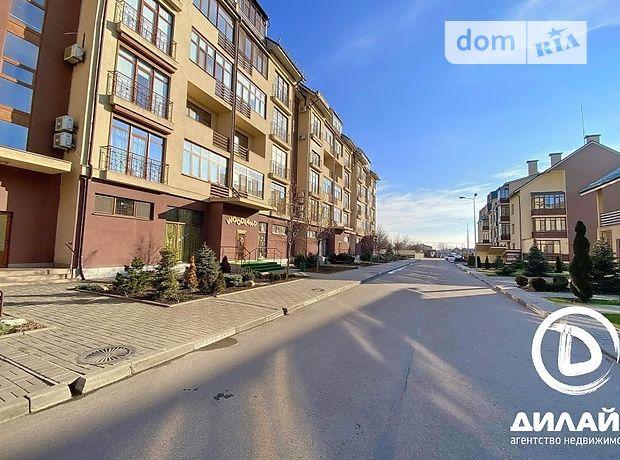 Продажа четырехкомнатной квартиры в Запорожье, на ул. Днепровские Пороги район Днепровский (Ленинский) фото 1