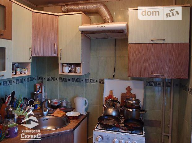 Продажа трехкомнатной квартиры в Запорожье, на ул. Энтузиастов район Хортицкий фото 1