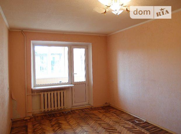 Продаж трикімнатної квартири в Запоріжжі на вул. Парамонова 4, район Комунарський фото 1