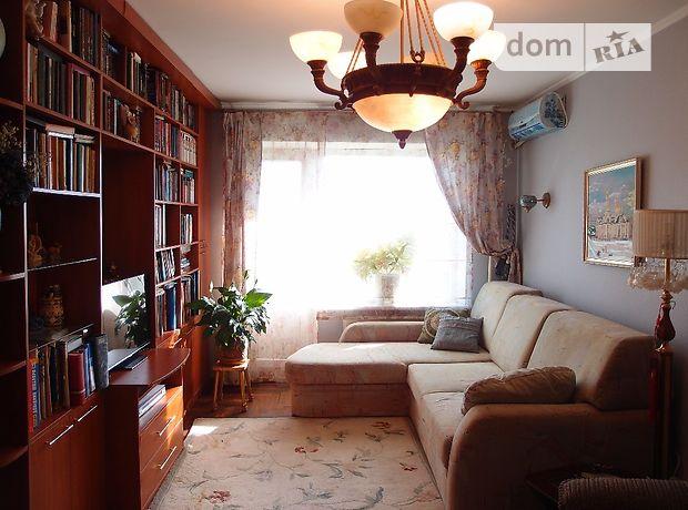 Продажа трехкомнатной квартиры в Запорожье, на ул. Воронина район Шевченковский фото 1